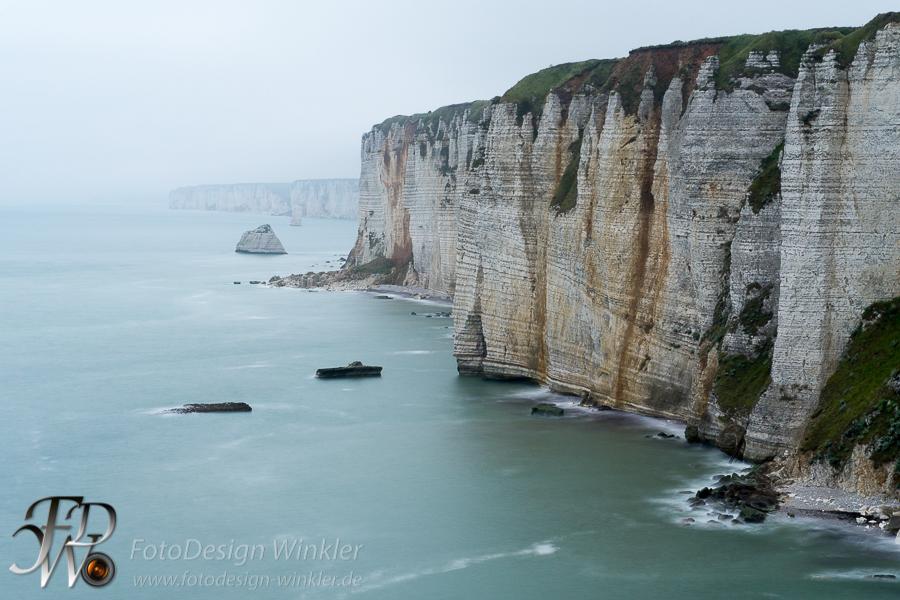 Impressionen aus der Normandie