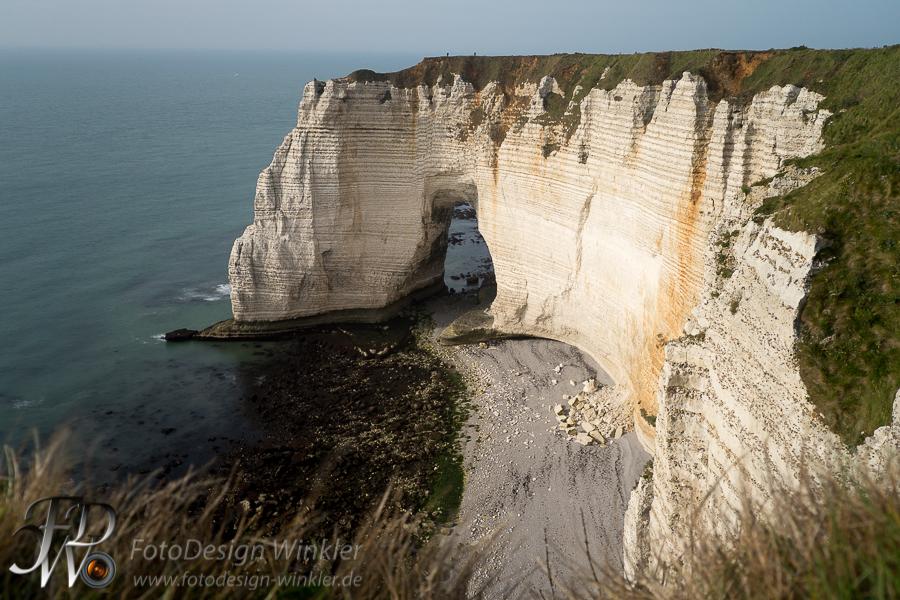 Mit dem Wohnmobil in die Normandie – Ein Reisebericht