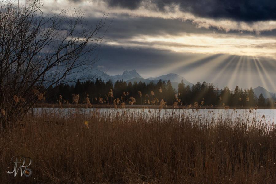 Hopfensee – Bildbearbeitung mit Luminar 4